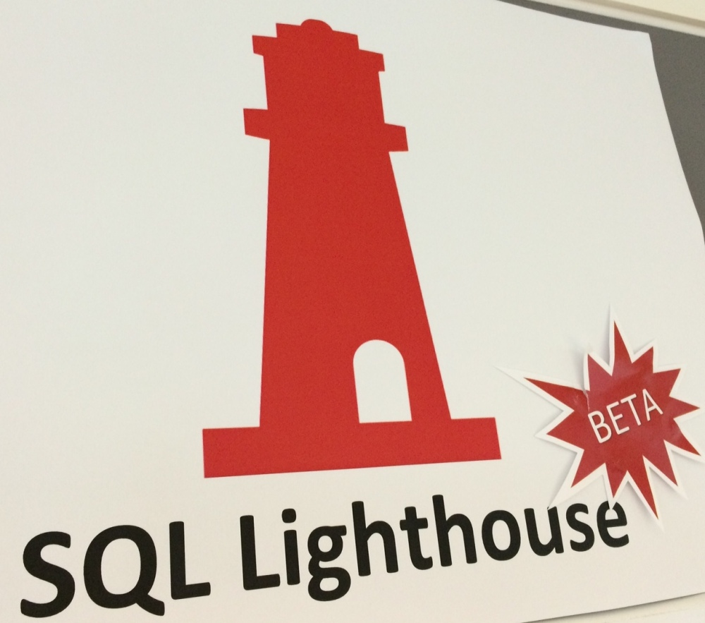 SQL Lighthouse